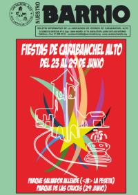 Revista Barrio Junio 2017
