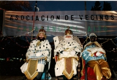Cabalgata de Reyes (2)