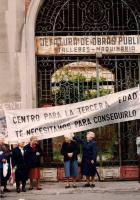 Centro de mayores Fco. de Goya