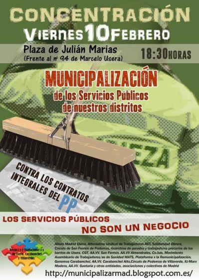cartel-de-la-concentracion-contra-las-empresas-de-limpieza
