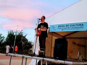 10 Cantautor rock SOLO - 27 de junio