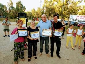 13. Establecimientos ganadores de la II Feria de la Tapa de Carabanchel Alto