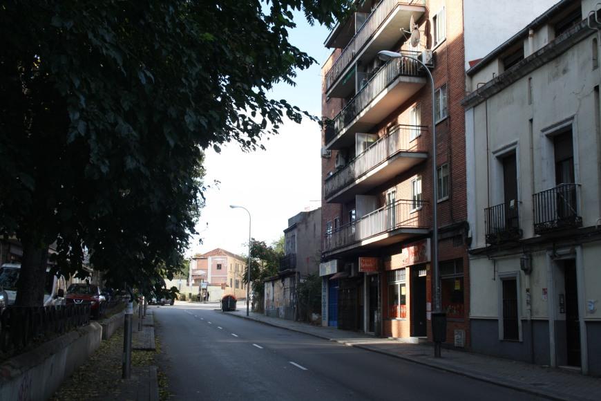 5. Avenida de Carabanchel Alto