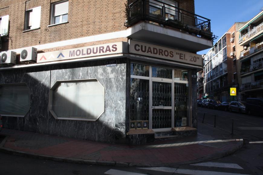 7. Calle Joaquín Turina 31