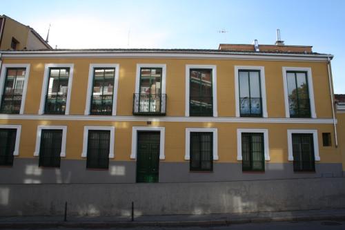 Casa de recreo de Mariano Callejo