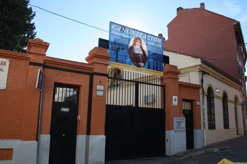 Puerta Villa San Pablo