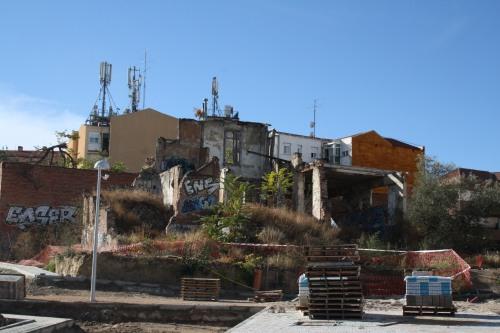 Ruinas Villa San Miguel
