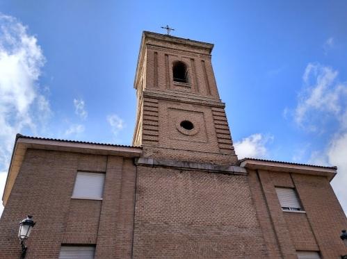 Torre de la Iglesia de San Pedro (1784)