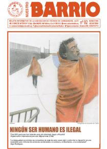 Revista Barrio nº 82 - Diciembre 2018